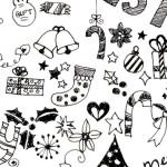 xmas-doodles-titel