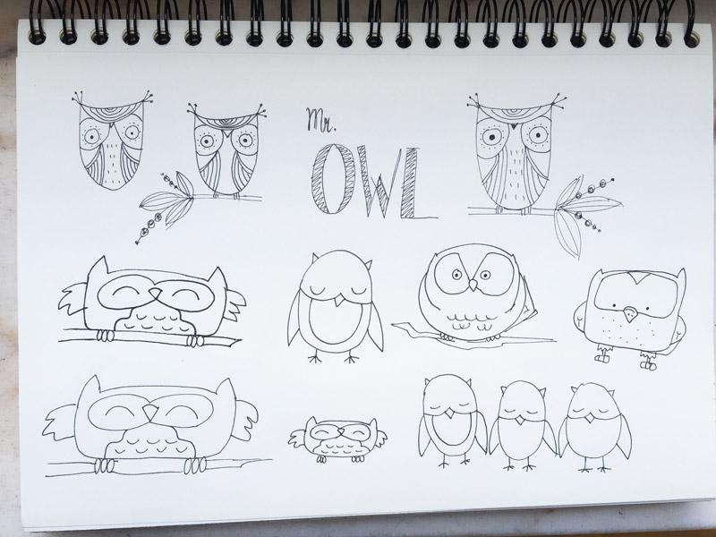 2015-05-04-Doodling-Owls_Inspirationen1