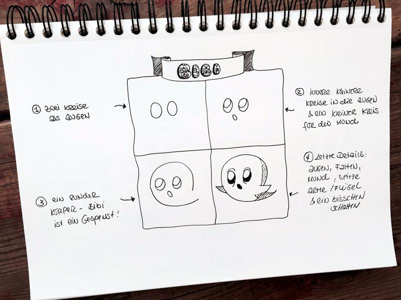 Monster-zeichnen-Bibi-mit-Block