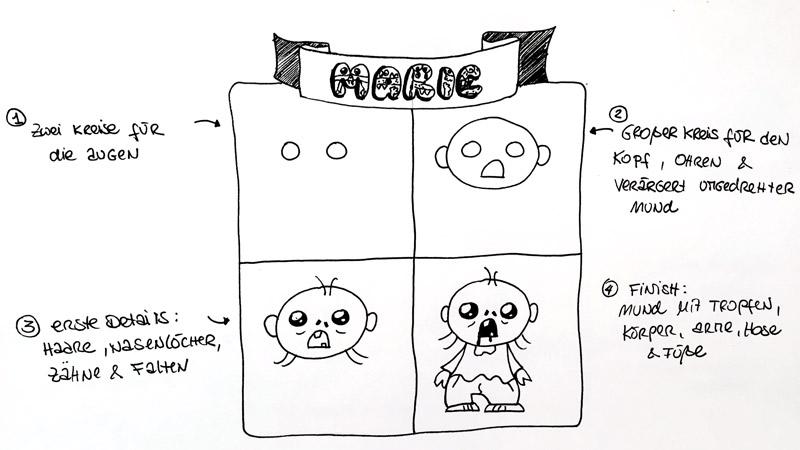 Monster-zeichnen-Marie