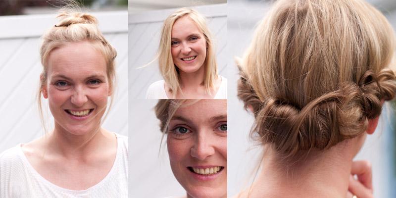 Kreativ auf dem Kopf – Lässige DIY Hair Tutorials und Inspirationen für trendige Frisuren