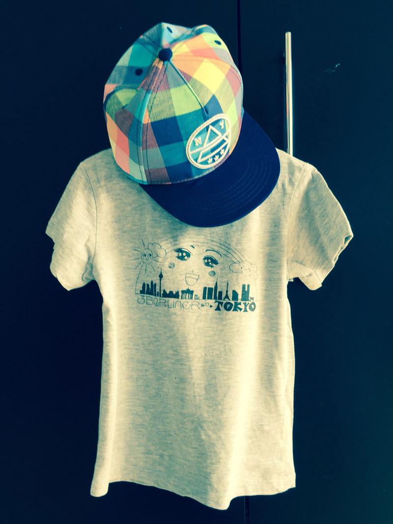 T-Shirt-bedrucken-mit-eigener-Zeichnung