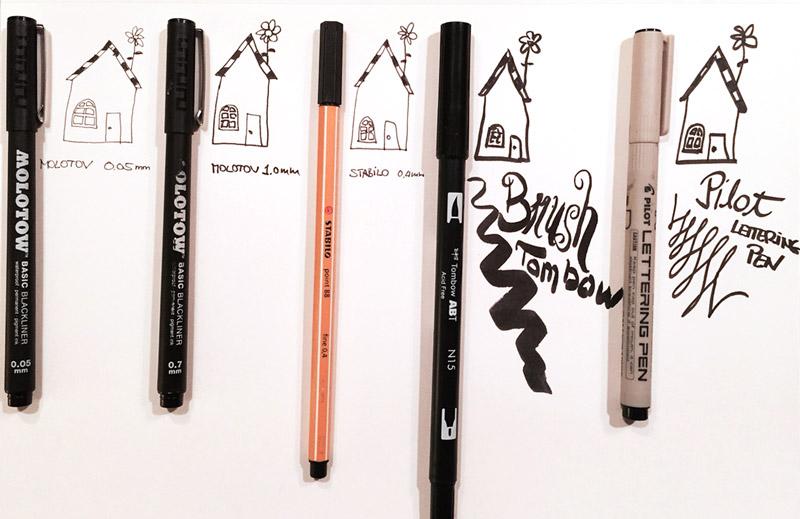 Material_Pens