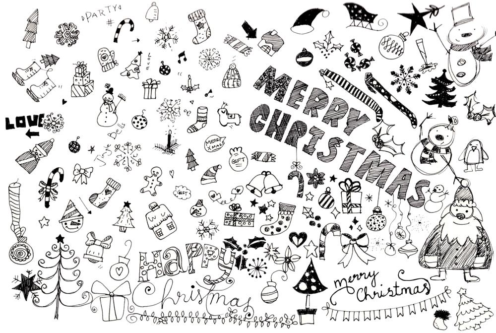 xmas-doodles-komplett