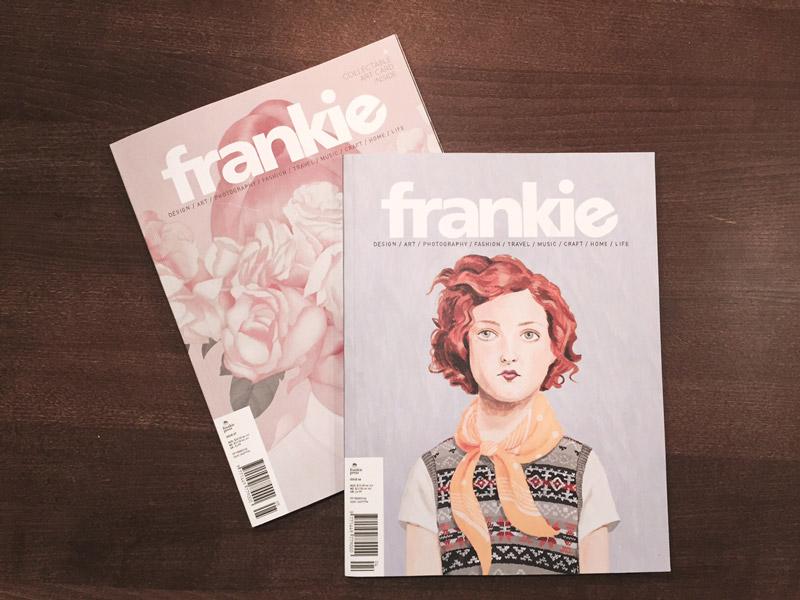 Cover-Frankie