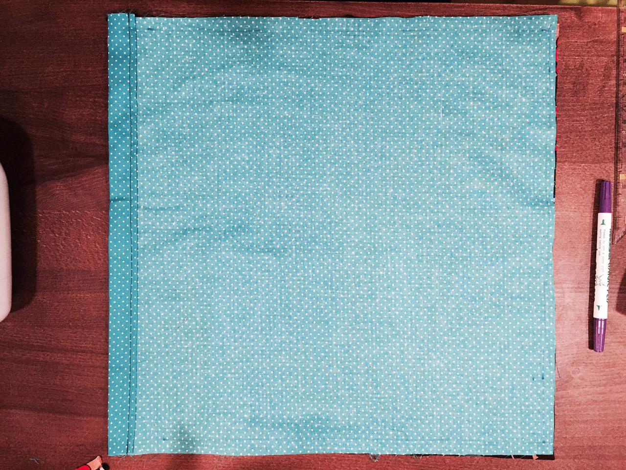 Einfaches-Kissen-nähen_Zuschnitte-vorbereiten