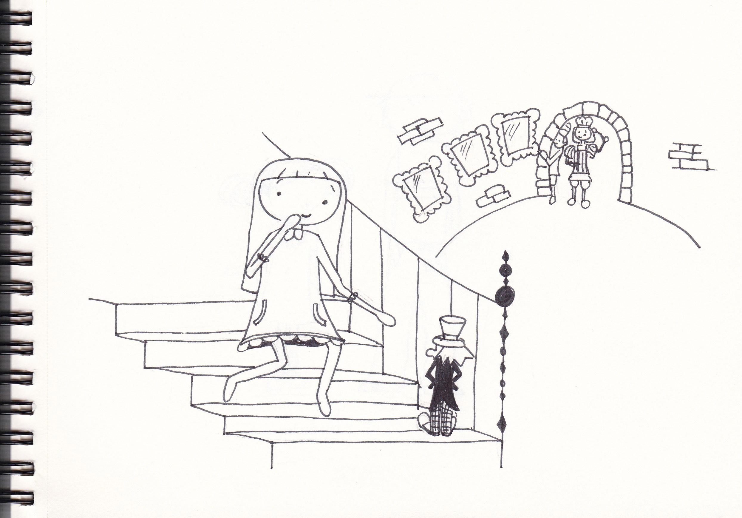 Kindergeschichte-illustrieren_fertige-Skizzen-2