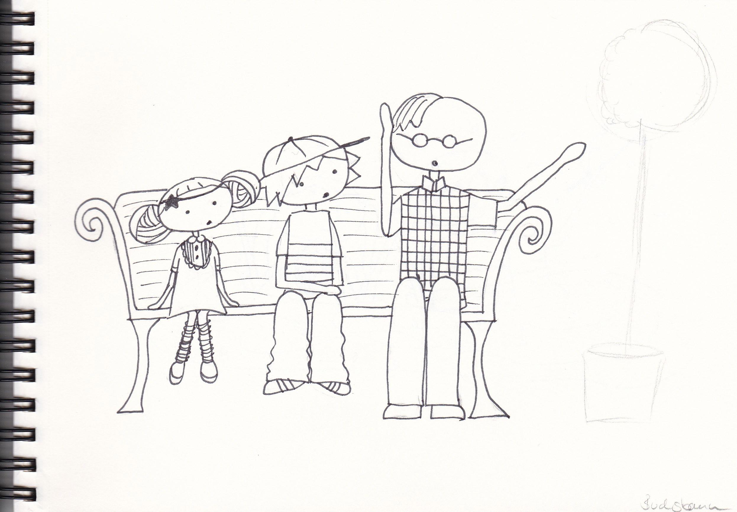 Kindergeschichte-illustrieren_fertige-Skizzen-3