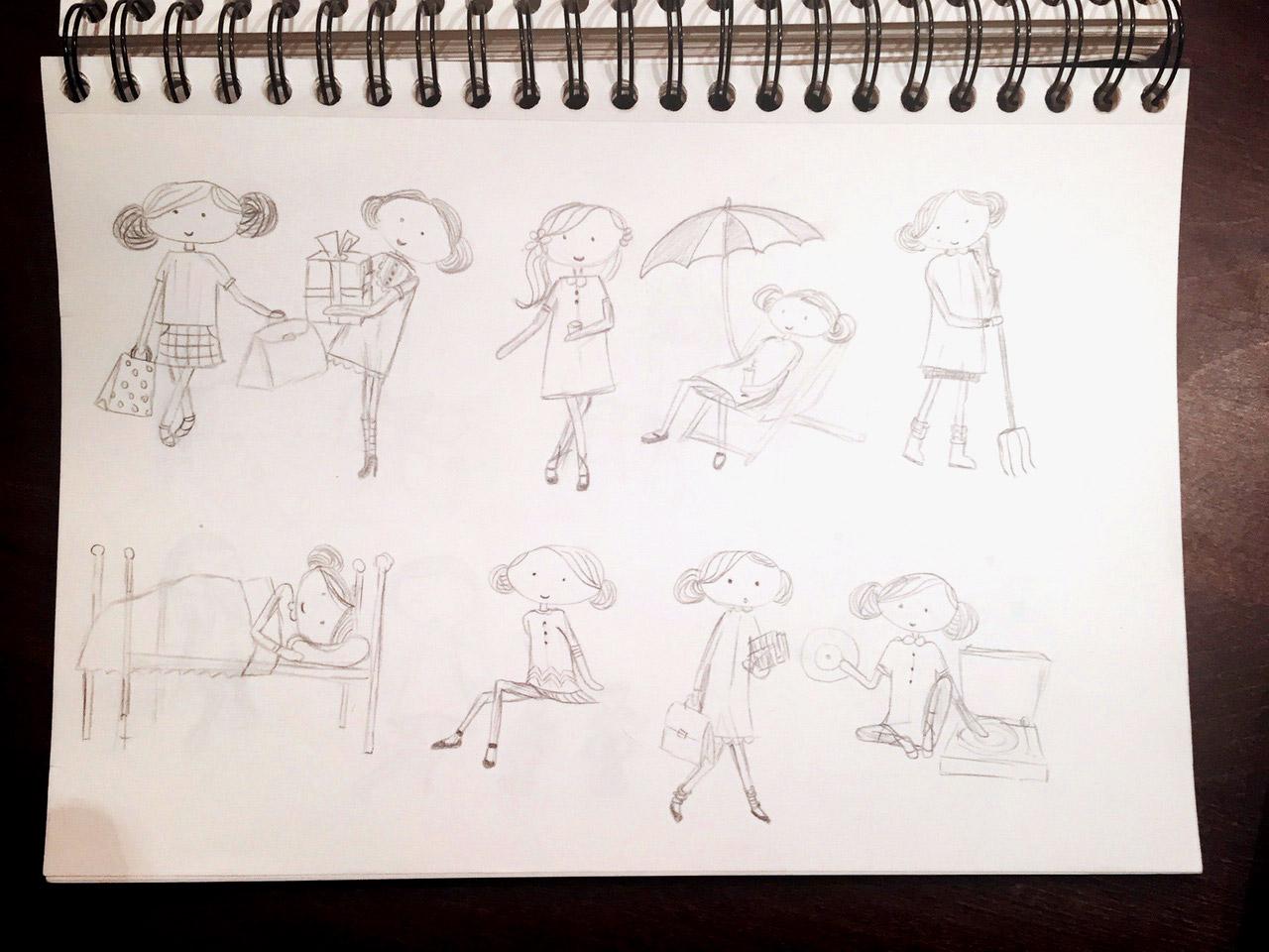 Suesse-Maedchen-zeichnen_ueben