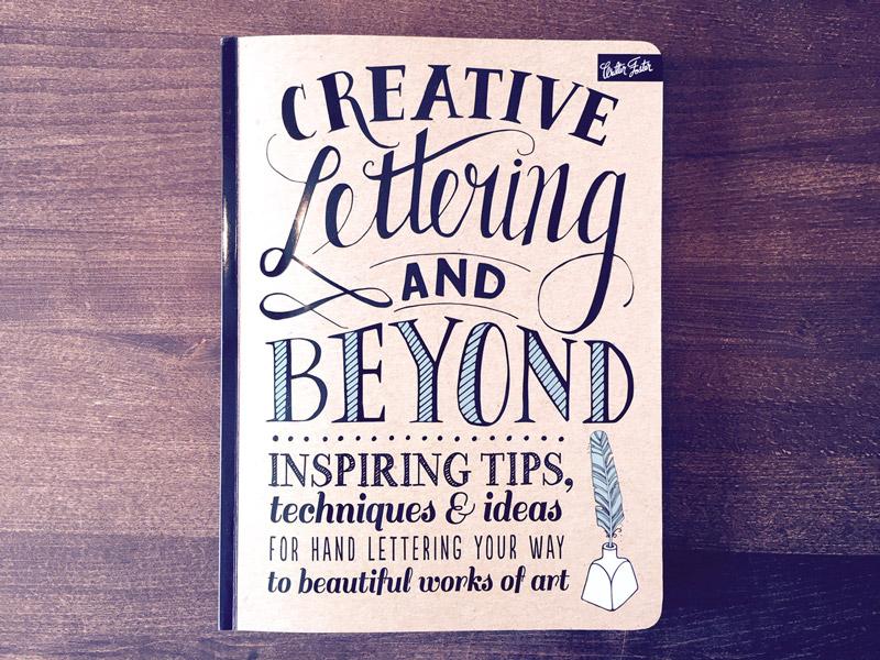Handlettering-lernen_Buchtipp_Creative-Lettering