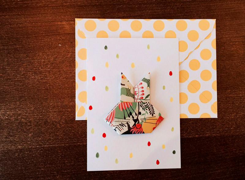 Oster-Origami-Bunny-Hasen-einfach-falten-Karte-basteln