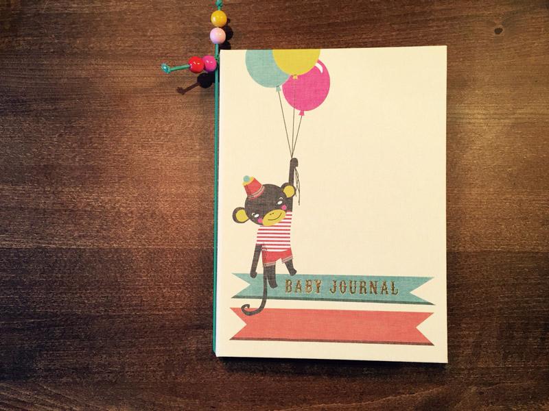 Baby-Journal_Titel